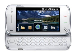 nokia Android N98, symbian Android