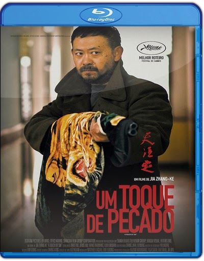 Um Toque de Pecado – Torrent (2014) BluRay 720p Dublado
