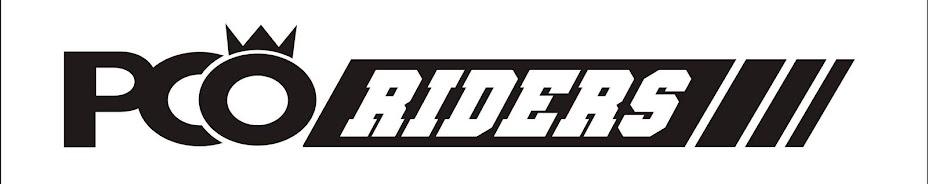 PCO Riders