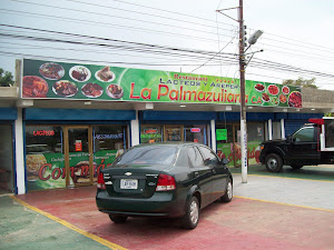 COMERCIAL LA PALMA ZULIANA, C.A