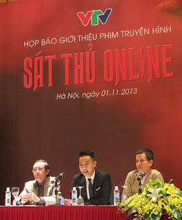 Xem Phim Sát Thủ Online - Sat Thu Online 2013 Full