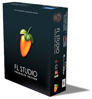 FL Studio 10/11 Español/Ingles - full]