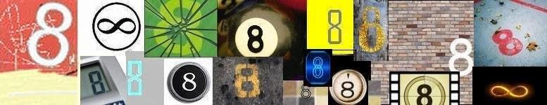 Square 8