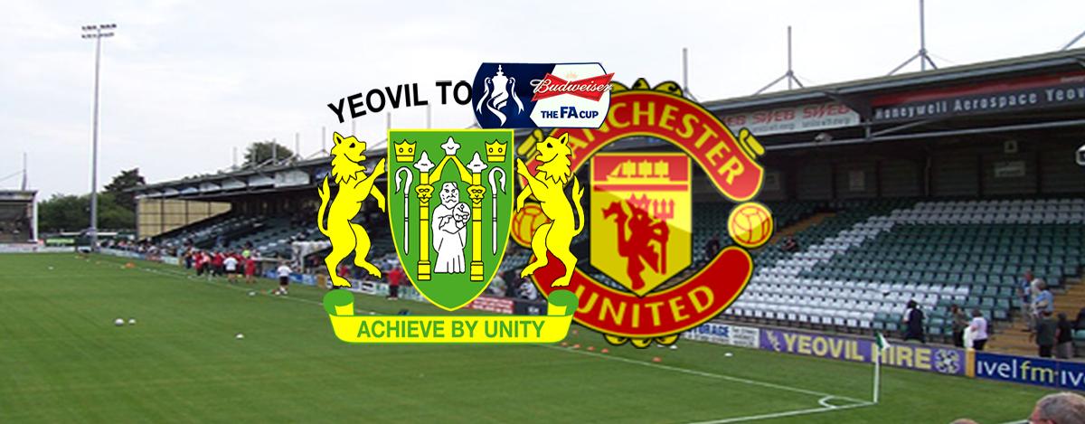 Poker Online : Prediksi Skor Yeovil Town vs Manchester United 4 Januari
