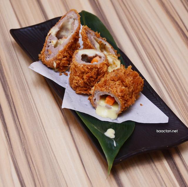 Cheese Katsu - RM16.50