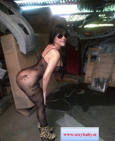 Mujeres lindas de Venezuela