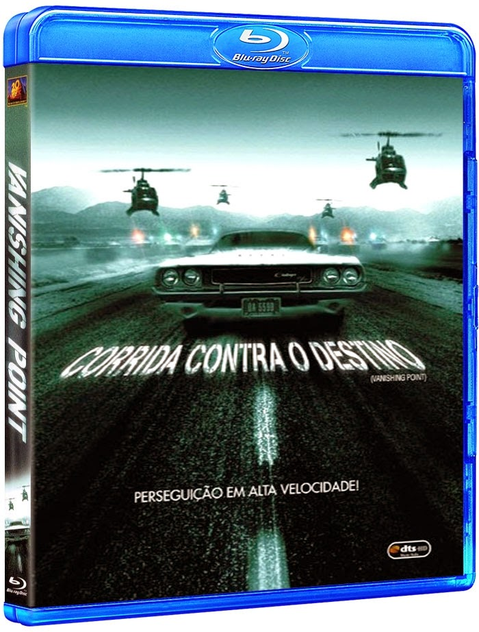 Corrida Contra o Destino – Dual Áudio Torrent