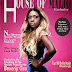 Beverly Osu Covers June Version Of HOUSE OF MALIQ Mag