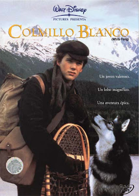 Colmillo blanco (Jack London's White Fang)