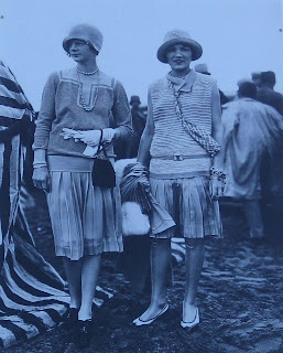 1927 deauville seeberger jean patou Throwback Thursday   The Roaring 20s