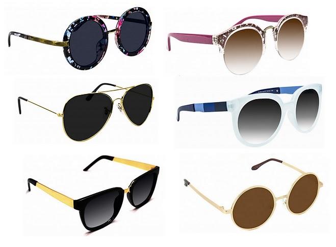 0f26849de50cd0 Des lunettes de soleil pour les vacances - Elle-blog.ga