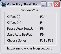 Cheat Ayodance Auto Beat Up 9 Agustus 2012 v.6083 Full Hack