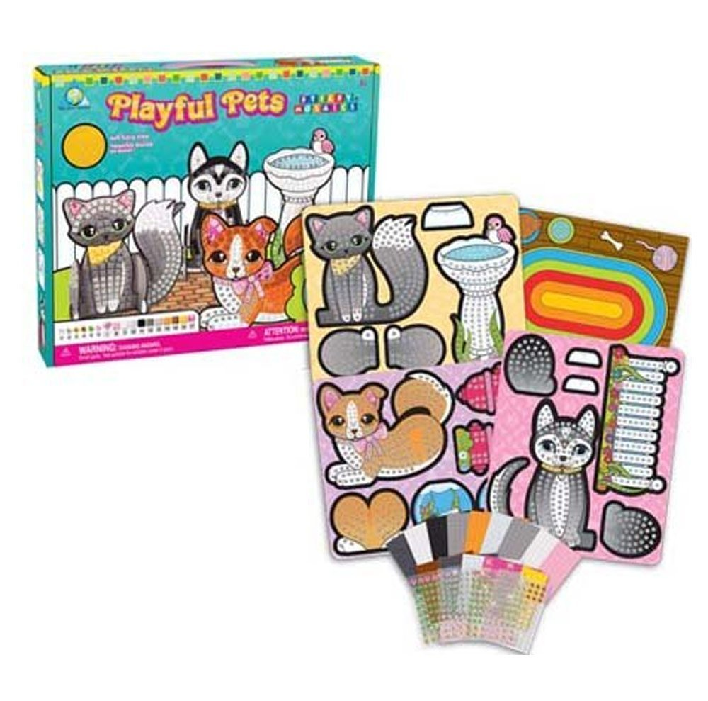 Playful Pets Set