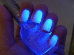 unha neon