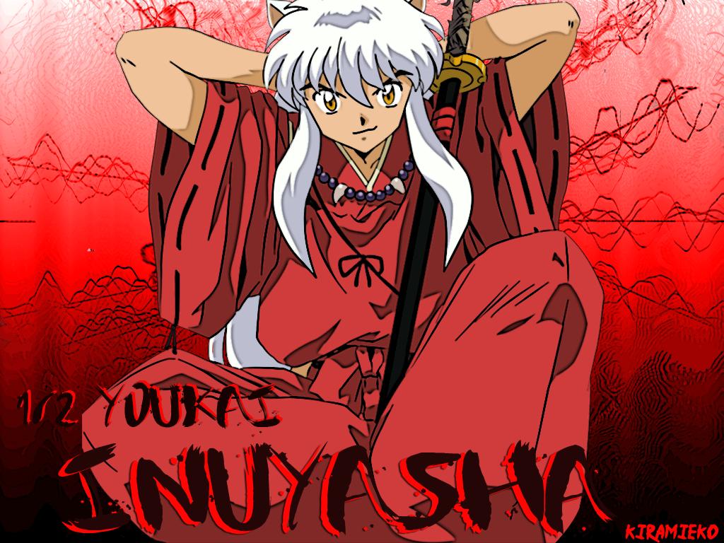 Kumpulan Gambar Inuyasha Gambar Lucu Terbaru Cartoon