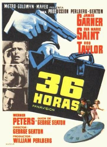 The Liquidator (1965) El liquidador (España); Asesino a sueldo (México) Dirigida por Jack Cardiff. Con Rod Taylor (como Boysie Oakes), Trevor Howard,