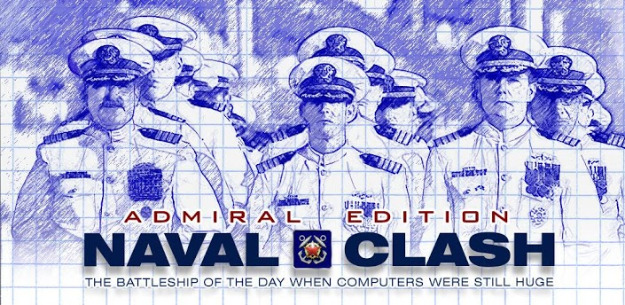 Download Naval Clash Admiral Edition v2.4.4 Apk Full Free