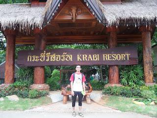 krabi resort, thailang, krabi resort di aonang