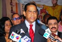Rodríguez Pimentel recibe significativo apoyo en aspiraciones presidenciales