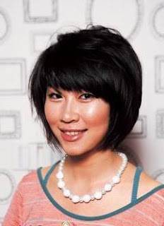 Asian Short Haircuts and Hairstyles for Women, asian hairstyle, short asian hairstyles, asian hairstyles for women, asian bob hairstyle, asian bangs hairstyle, asian hairstyles for girls