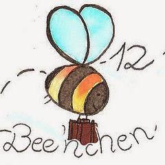 12 Bee'nchen auf Reisen