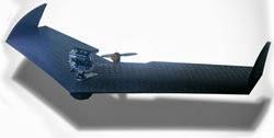 LA100-UAV