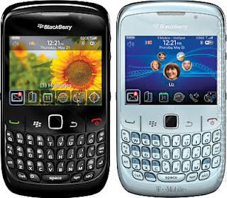 Harga Blackberry Terbaru Maret 2013