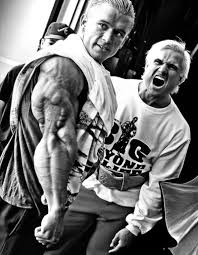 treino volume para triceps