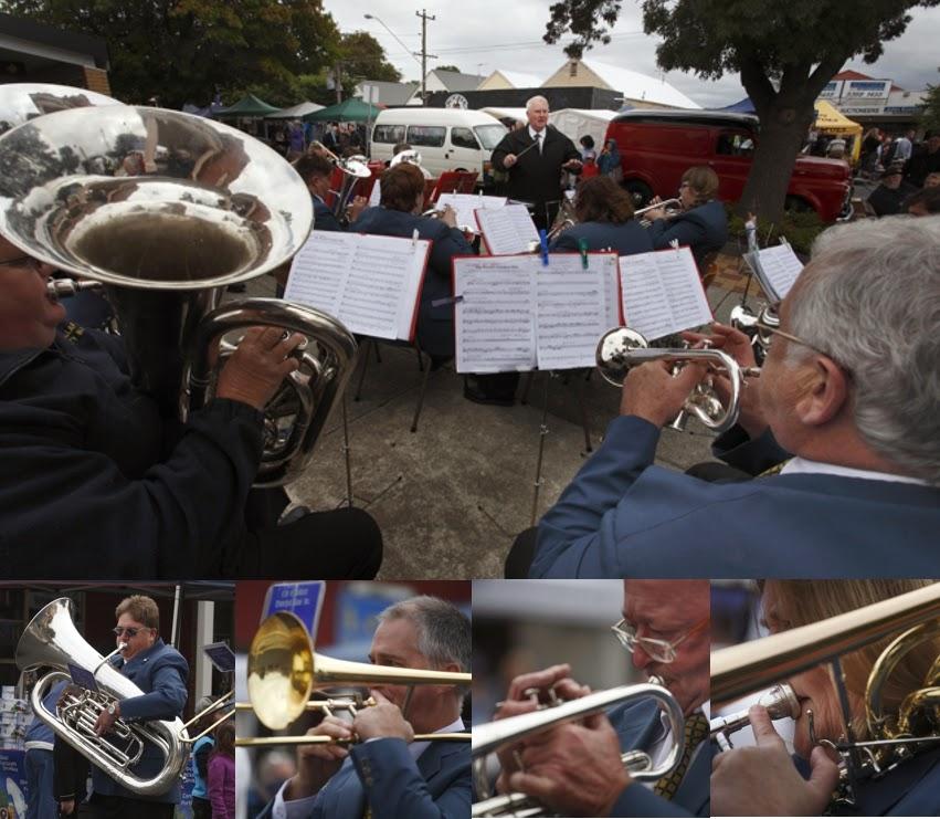 Ballarat City Band