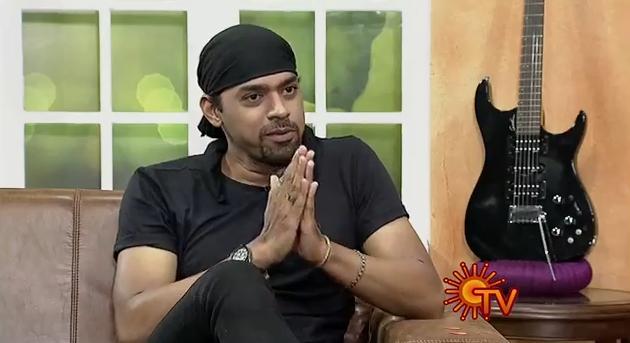 Virundhinar Pakkam – Sun TV Show 25-06-2013 Steve Vatz