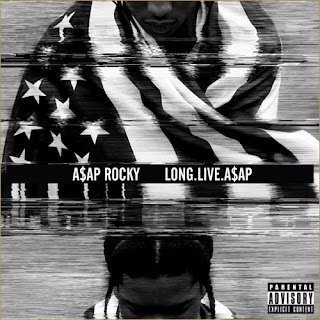 "Stream the new single ""1Train"" by A$AP Rocky"