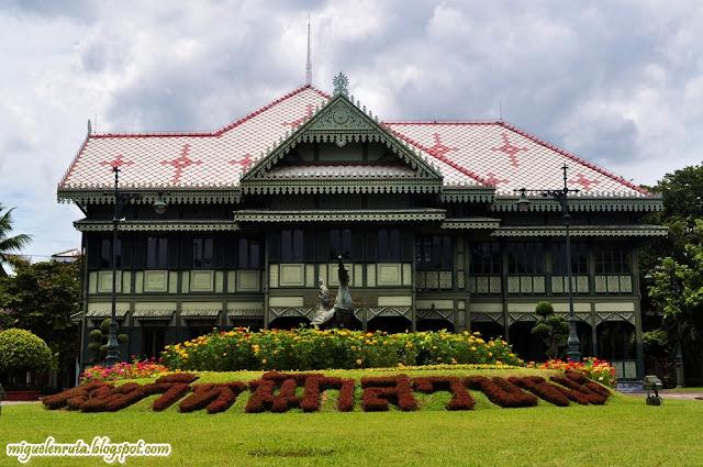 Suan Hong Residence Hall