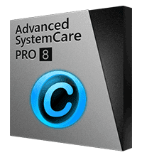 IObit Advanced System Care (SystemCare) PRO v8.1.0.651 Final Incl Crack