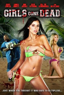 girls Download   Girls Gone Dead   HDRip AVi (2012)