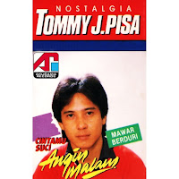 Angin Malam (Album 1991)
