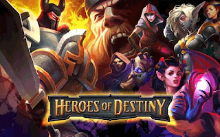 Heroes Of Destiny Android Games Full Version Free Download