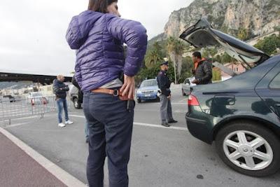 buongiornolink - Auto sospette e treni fermati Liguria tra allarmi e psicosi