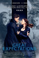 Great Expectations di Bioskop