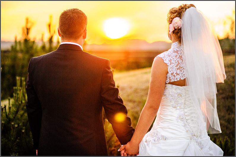 romantiškos originalios vestuvinės nuotraukos