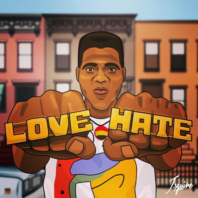 radio raheem love and hate relationship