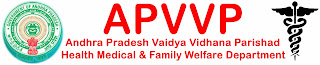 APVVP Recruitment 2014