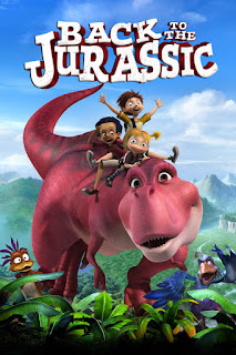 Watch Back to the Jurassic (2015) movie free online