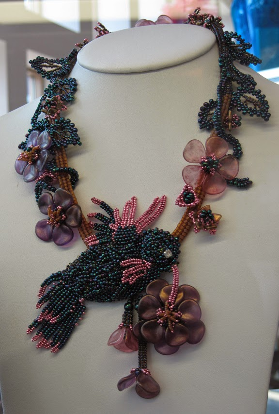 reckless beading bead dreams 2014