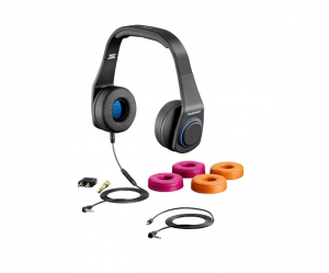 Flipkart: Buy Blaupunkt Style On-the-ear Headphone(Over the Head) at Rs. 3999