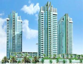 Emaar Bawadi unveils Maysan Towers