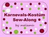 Karneval-Kostüm- Sew Along
