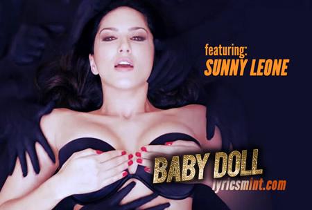 Baby Doll - Sunny Leone