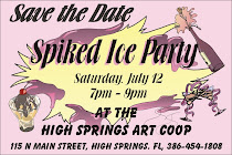 Spiked Ice Party