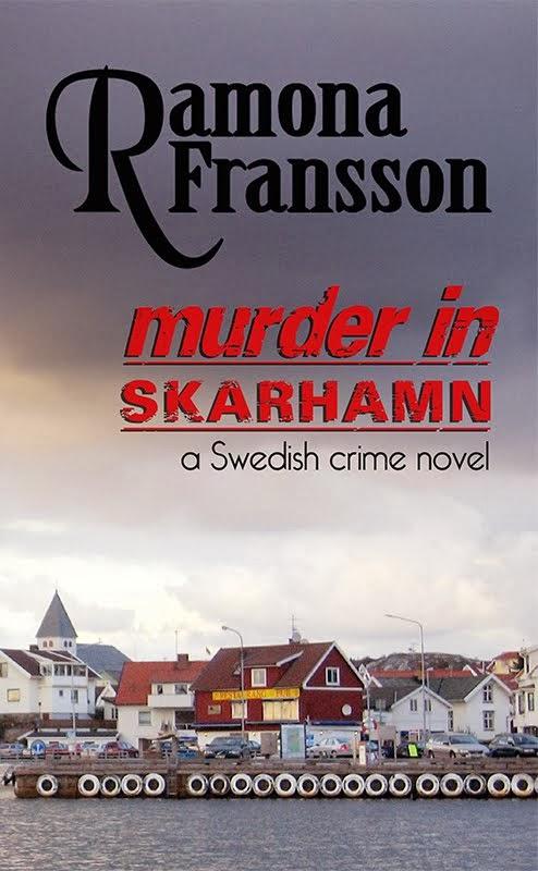Murder in Skärhamn
