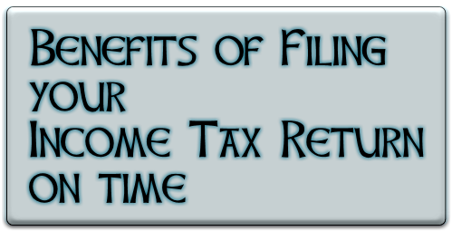 benefits of filing your income tax A tax refund or tax rebate is a refund on taxes when the tax liability is less than  the taxes paid  the card is used to make payments to federal benefit recipients  who do not have a bank account  to claim a tax refund, a personal tax  summary must be filed this can be done by dealing with the ird directly or  through a tax.